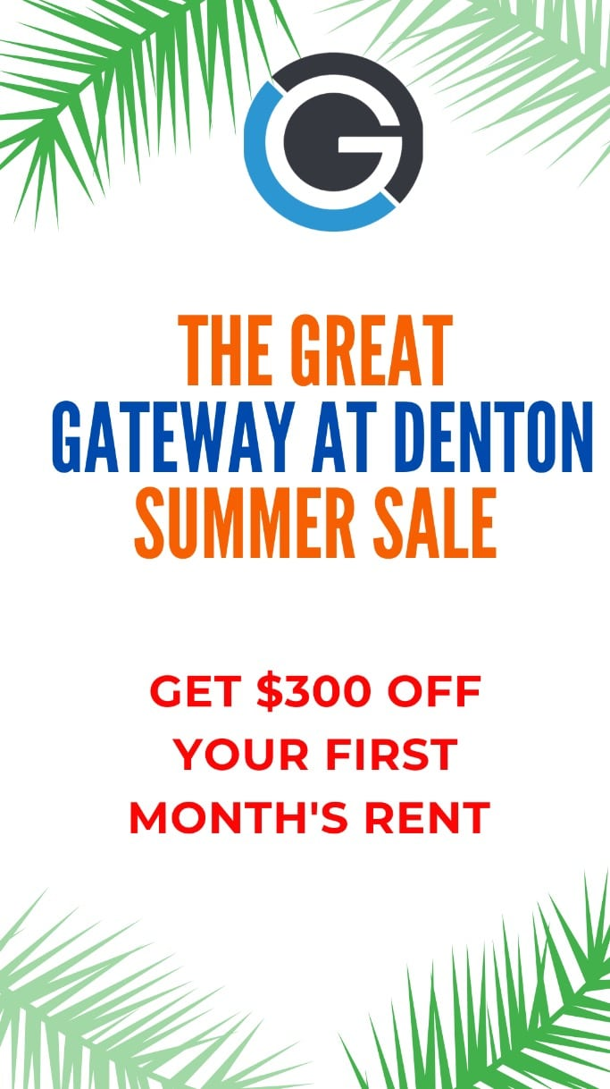 Save $300 Today!